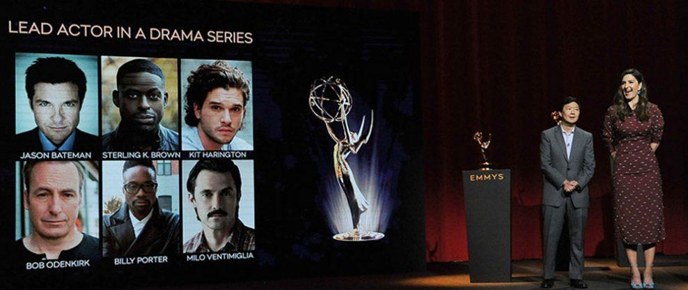 Emmy Noms
