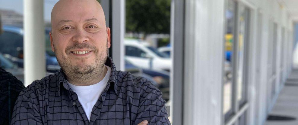Veteran Agent Randy Salcedo Joins Sound Talent Group
