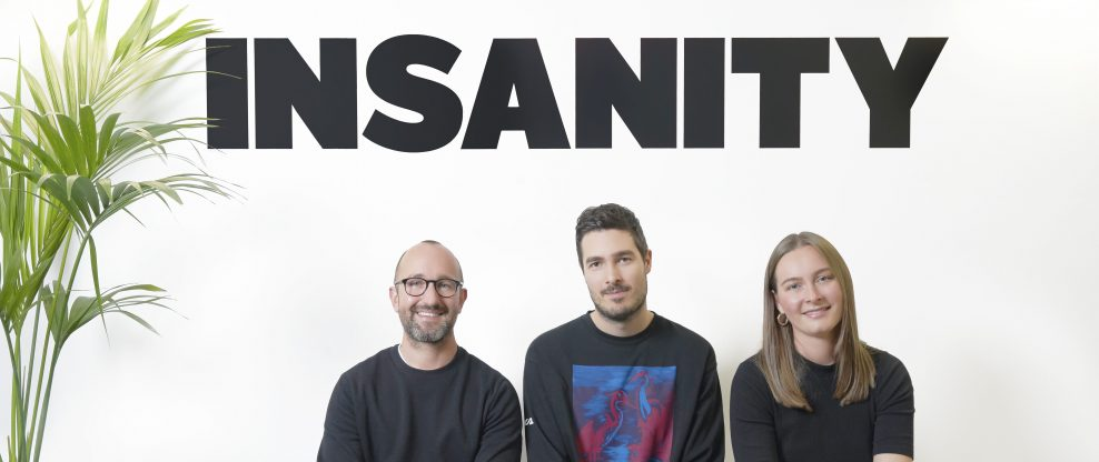 Alastair Kinross Appointed Head of A&R at Insanity Records