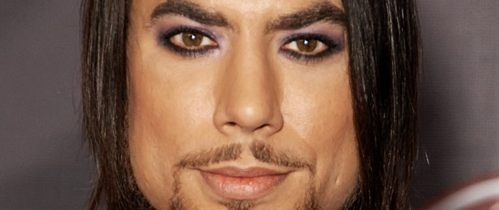 Primary Wave Acquires Stake in Dave Navarro Music Catalog