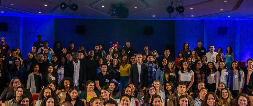 EEF Attendees