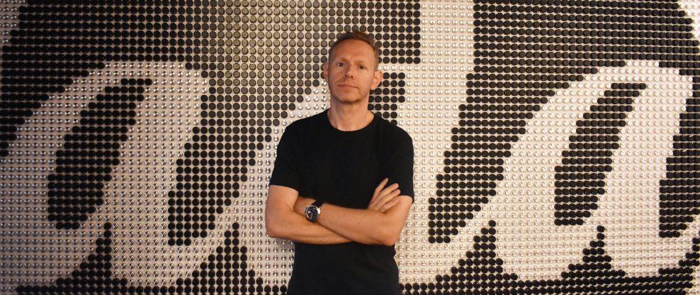ADA Hires 300's John Franck as EVP, Commercial & Marketing
