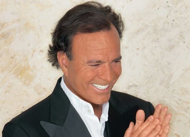 Spanish Judge Rules 43-Year-Old Man is Son of Julio Iglesias
