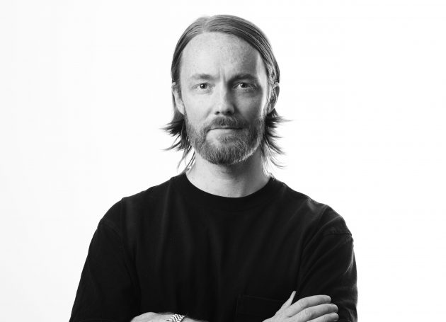 Live Nation Sweden's Marketing Director, Kristofer Åkesson, Exits to Join Tech Startup Society Icon