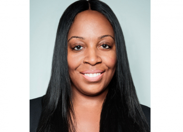 Natina Nimene Elevated To Senior VP Urban Promotion At Def Jam