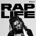 Apple Launches 'Rap Life' Playlist