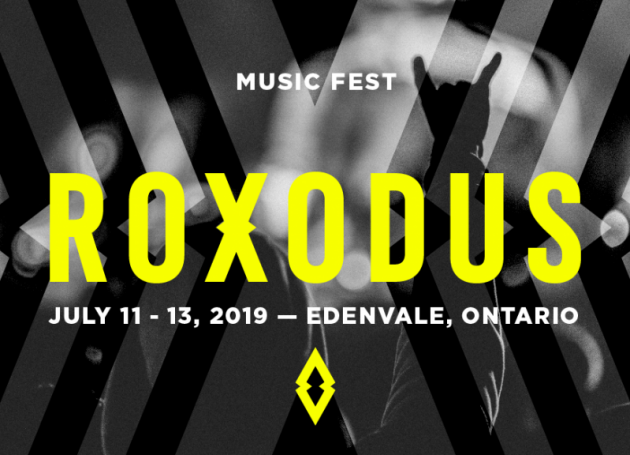 MF Live Inc., Company Behind Canceled Roxodus Festival, Files For Bankruptcy