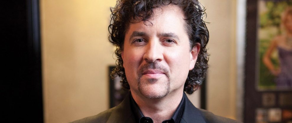 Scott Borchetta Responds To Taylor Swift's Open Letter, 'It's Time For Some Truth'
