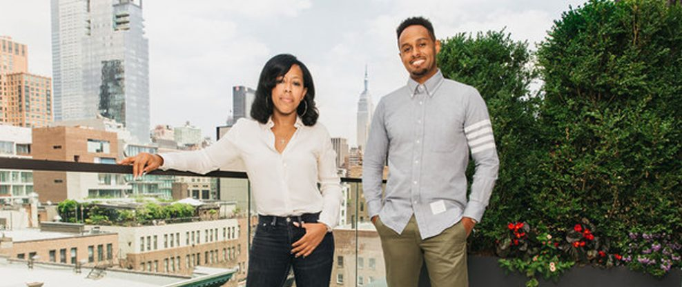 Roc Nation Names Shari Bryant and Omar Grant Co-Presidents of Label