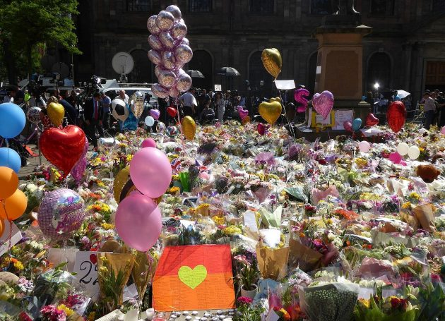Manchester Concert Bombing Suspect to Be Kept in Custody
