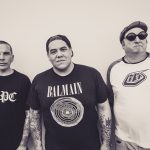 Sublime With Rome Signs With United Talent Agency