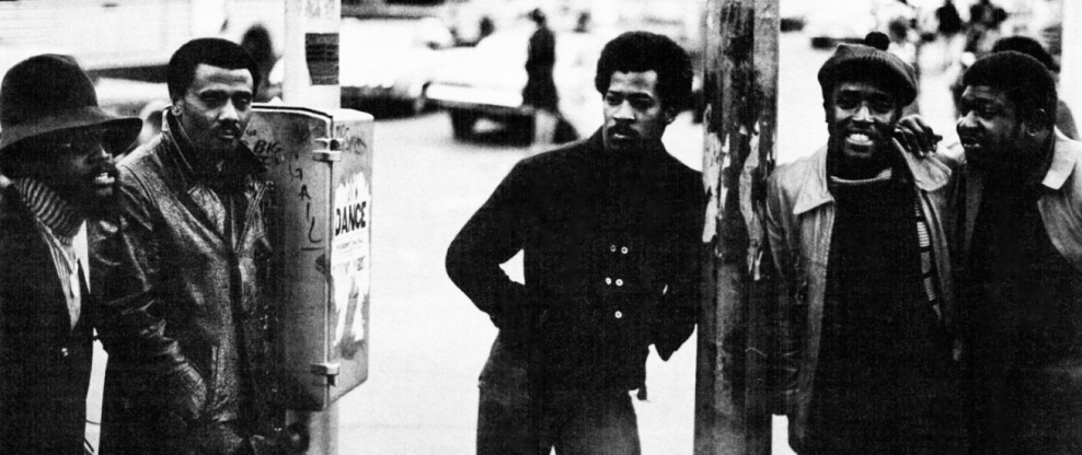 Jerry Lawson, Lead Singer of The Persuasions, Passes at 75