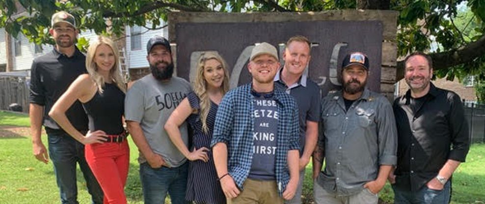 Breakout Country Star Tyler Braden Signs with 50 Egg Music for Publishing and Triple 8 Management for Representation