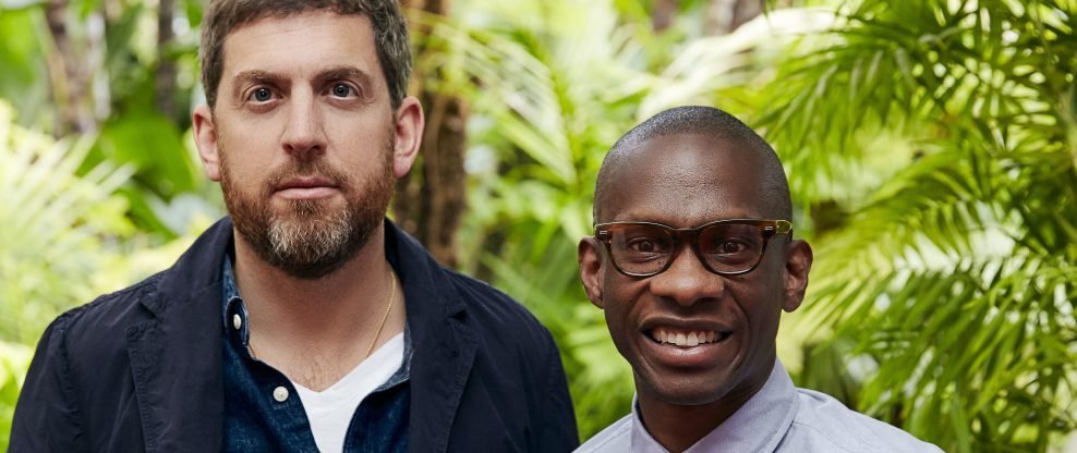 Troy Carter And Q&A Ink Warner Deal