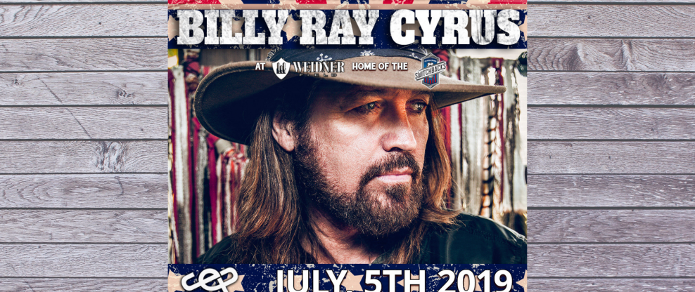 Fans Frustrated Over No Refunds For Rainy Billy Ray Cyrus Show
