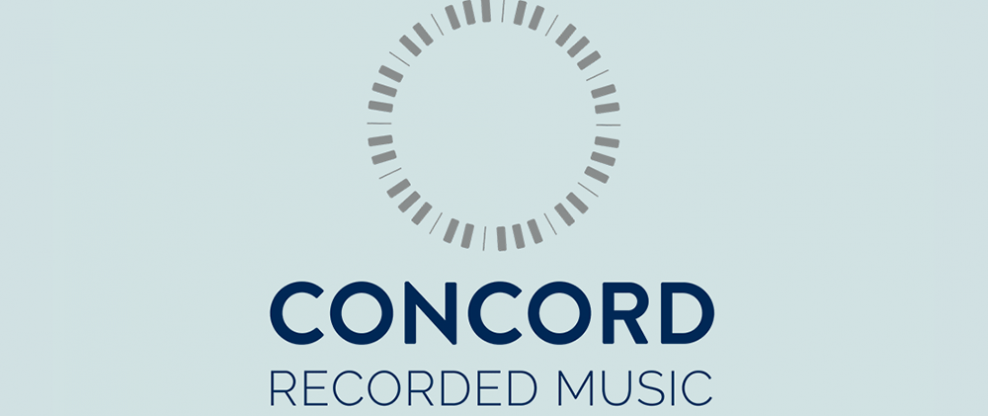 Concord Recorded Music