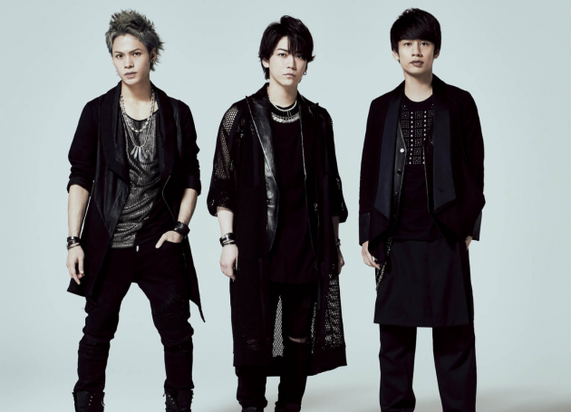 Boy Band KAT-TUN Cancels Hong Kong Because Of 'Uncertain Situation' In The City