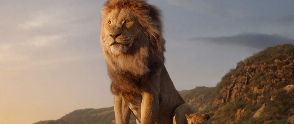 Lion King Rules The Box Office For A Second Week