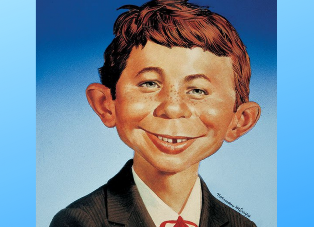 End Of An Era: Mad Magazine Leaves The Newsstands