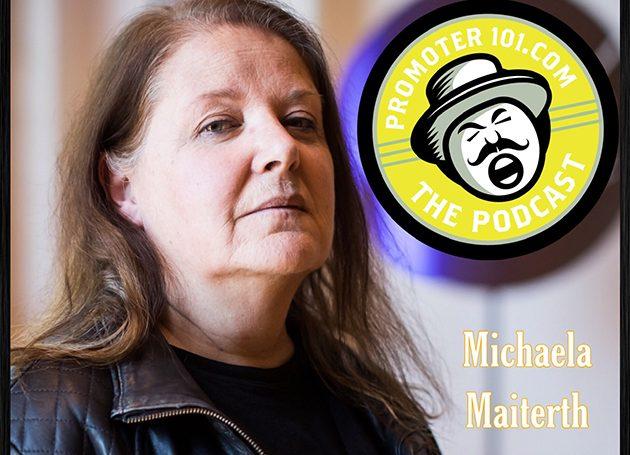 Michaela Maiterth