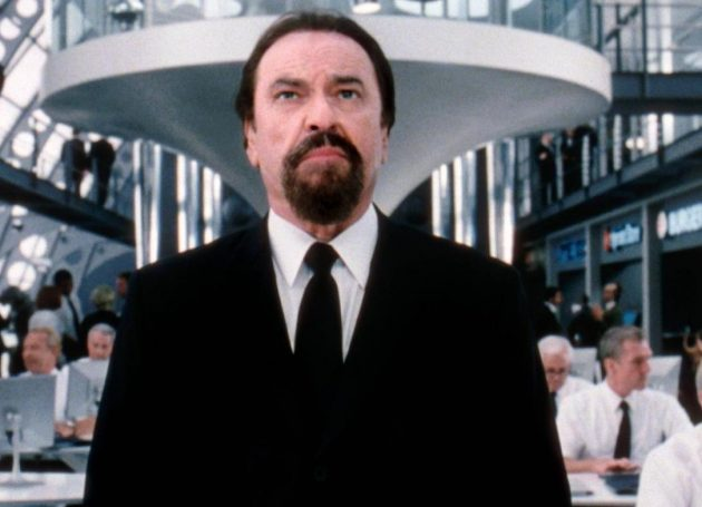 Actor Rip Torn, Known For 'Men In Black' & 'The Larry Sanders Show,' Passes at 88