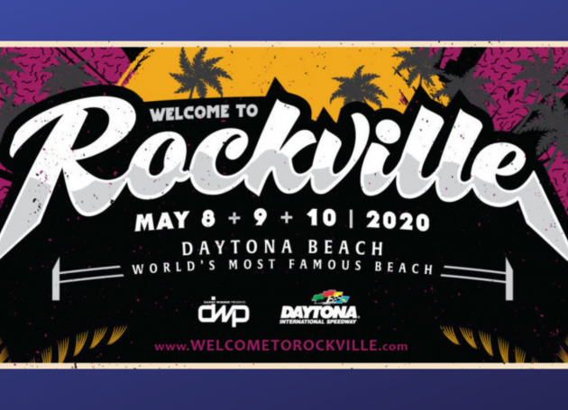 Danny Wimmer Presents Introduces Daytona International Speedway As New Location For Welcome To Rockville