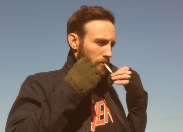 Concord Music Publishing Signs Exclusive Publishing Deal with Ruston Kelly