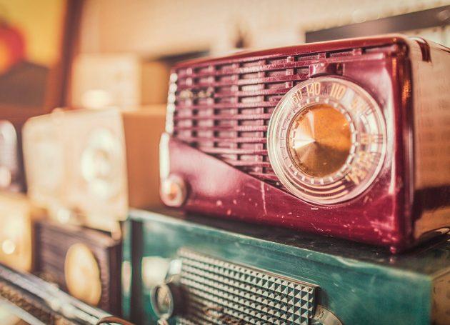 Old Timey Radio
