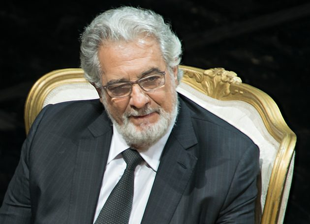 IFPI Chairman, Plácido Domingo, Accused of Sexual Harassment