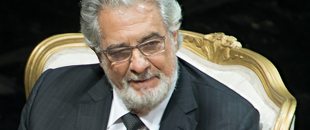 LA Opera Finds Sexual Harassment Reports Against Placido Domingo 'Credible'