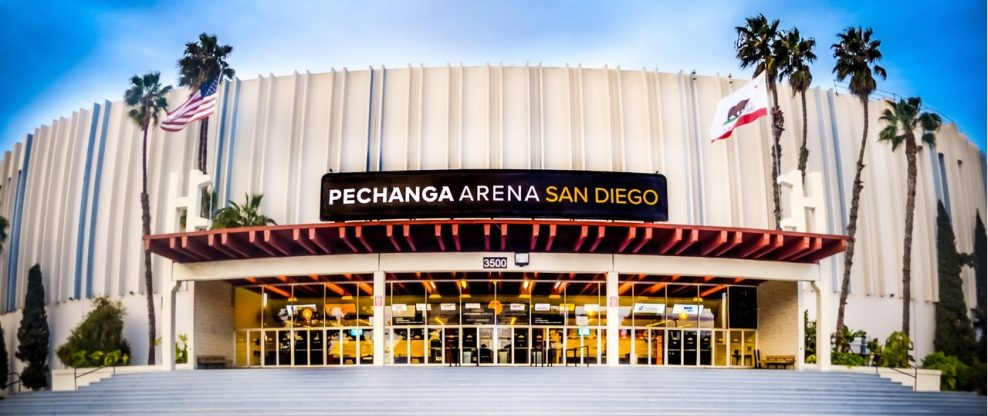 Anaheim Arena Management Tapped for Pechanga Arena Operations