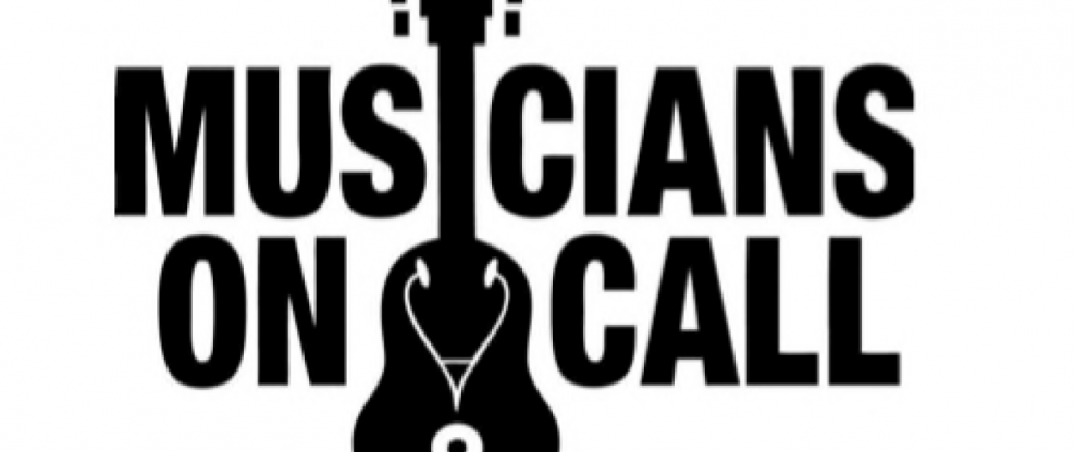 Musicians On Call Launches Annual Online Auction