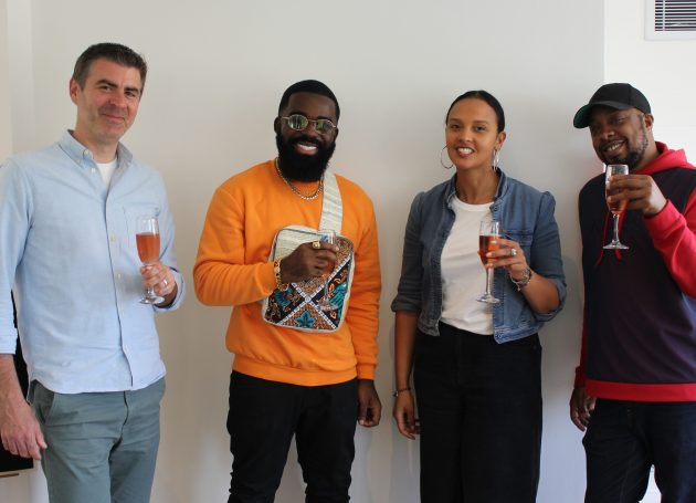 Warner Chappell Music Signs Worldwide Deal with UK Artist, Songwriter, DJ and Producer Afro B