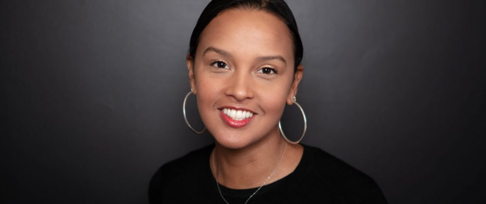 Amber Davis Named Head of A&R at Warner Chappell Music UK