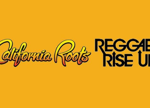 California Roots Music & Arts Festival and Reggae Rise Up Announce Strategic Partnership