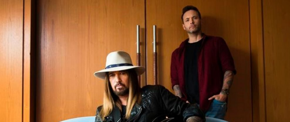 Dallas Smith & Billy Ray Cyrus Set to Co-Host 2019 Canadian Country Music Awards