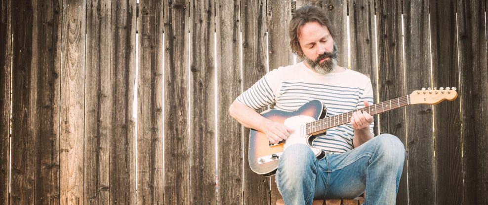 Neal Casal, Guitarist Who Worked With Willie Nelson, Shooter Jennings, Passes at 50