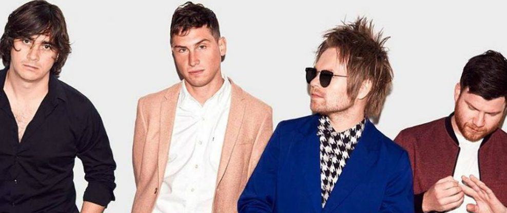 Enter Shikari Sign New Partnership with So Recordings