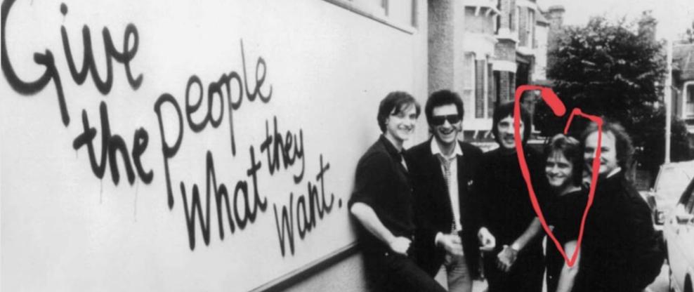 Kinks' Keyboardist Ian Gibbons Passes at 67