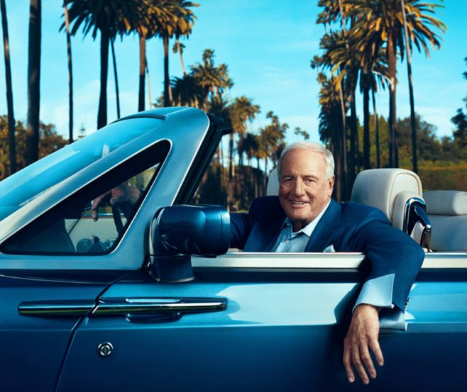 Legendary Manager and Producer Jerry Weintraub Remembered at Grammy Museum Event