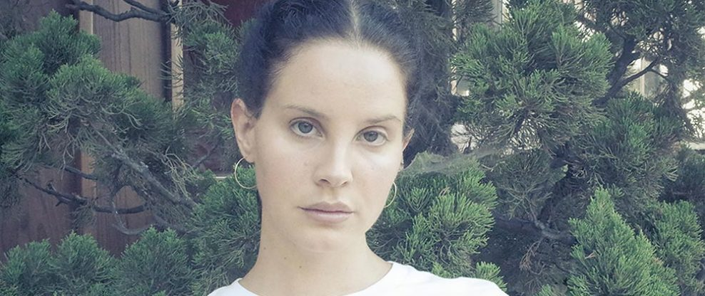 Lana Del Rey Announces Next US Leg of Her 'Norman Fucking Rockwell! Tour'