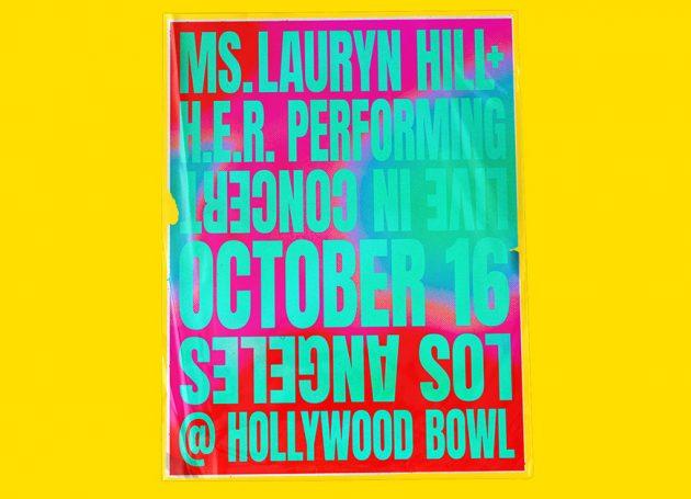 Lauryn Hill, H.E.R.