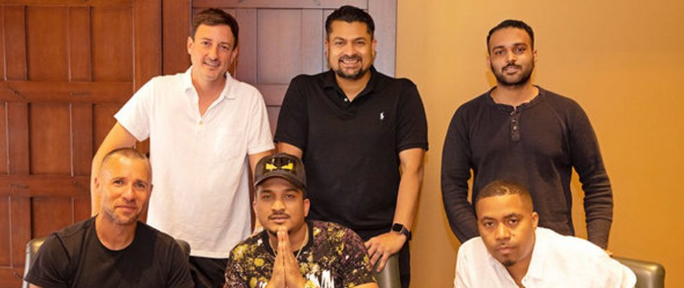 Universal Music Partners With Mass Appeal to Take Indian Hip-Hop Global