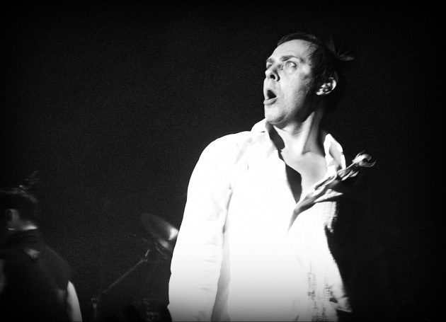 Bauhaus Frontman Peter Murphy Reschedules NY Residency Shows After Suffering Heart Attack