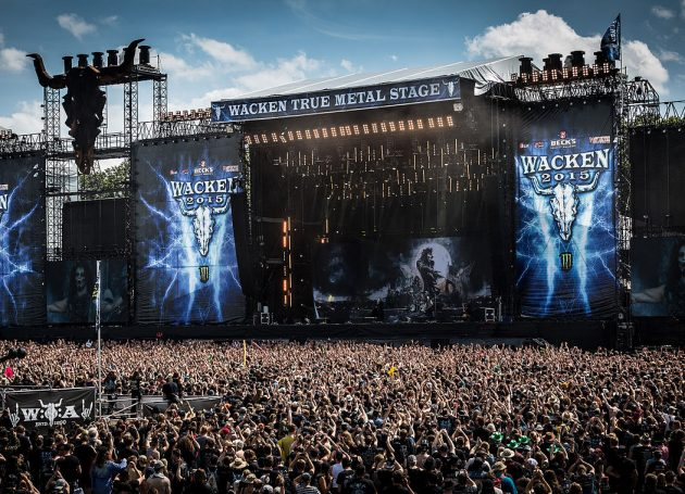 Superstruct Buys Into Wacken Open Air Promoter ICS