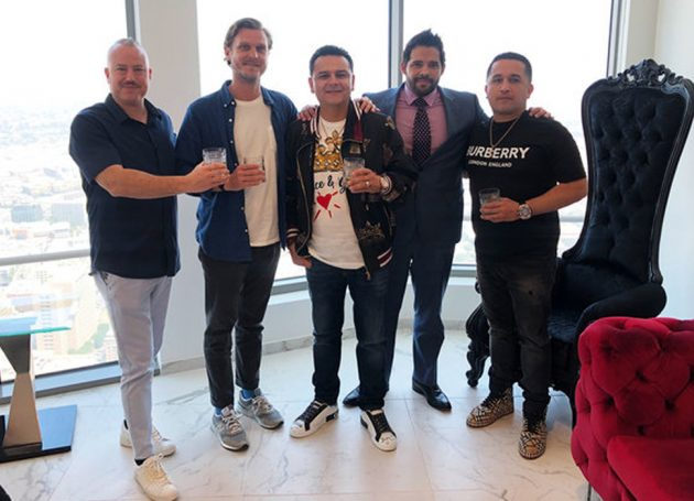 Rancho Humilde Label Signs Global Distribution Deal With Cinq Music
