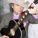 Dwight Yoakam Anounces Las Vegas Residency