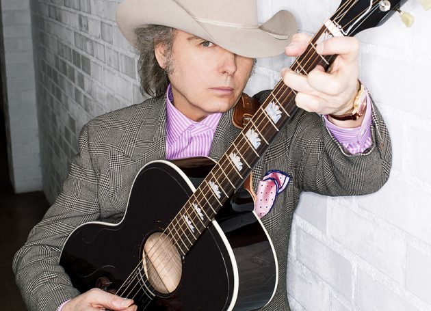 Dwight Yoakam Announces Las Vegas Residency