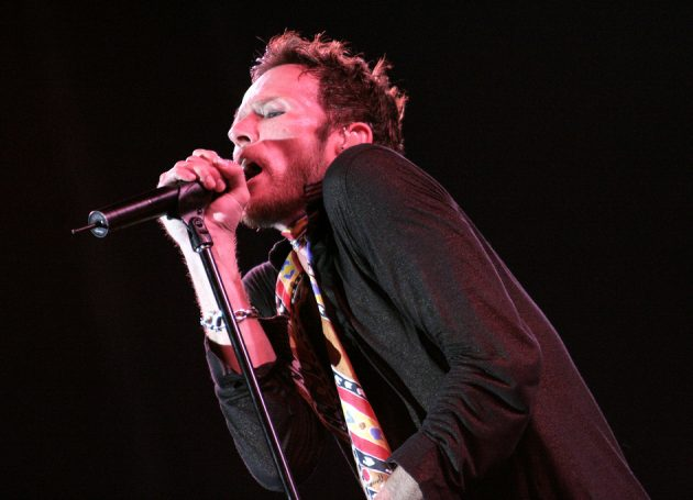 Sony/ATV Signs Deal for Scott Weiland's Stone Temple Pilots Catalog
