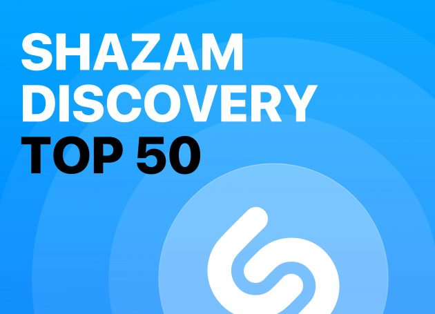 Apple Music Launches New Predictive Shazam Discovery Top 50 Chart